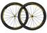 Mavic Crossmax SL PRO LTD 29 Hjulsæt Shimano sort/gul